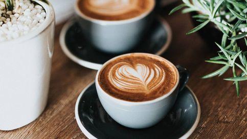 Tres bebidas saludables, energizantes y antioxidantes para sustituir al café