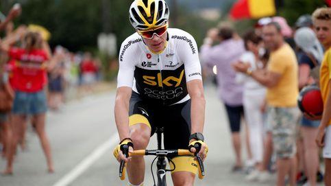La derrota de Chris Froome en el Tour de Francia: ¿es su final?