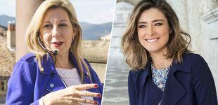 Post de El Planeta de las tentaciones: Eva Sáenz de Urturi gana y Sandra Barneda es finalista