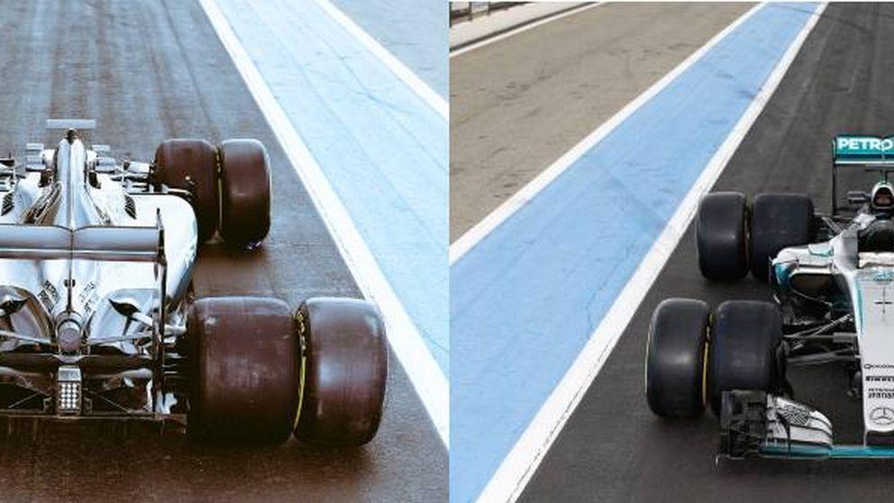 La Fórmula 1 vuelve a dar un pisotón a Le Mans con su nuevo calendario