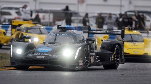 Resultado de las 24 Horas de Daytona: Fernando Alonso gana la mítica prueba