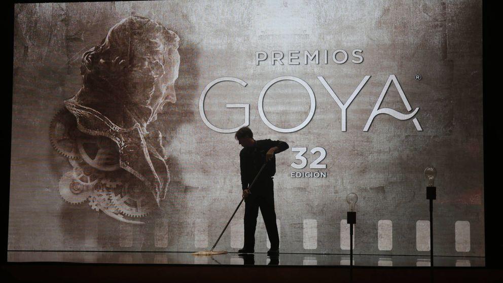 Fiestas, bocadillos y zapatos apretados: lo que nadie te contó de los Goya 2018