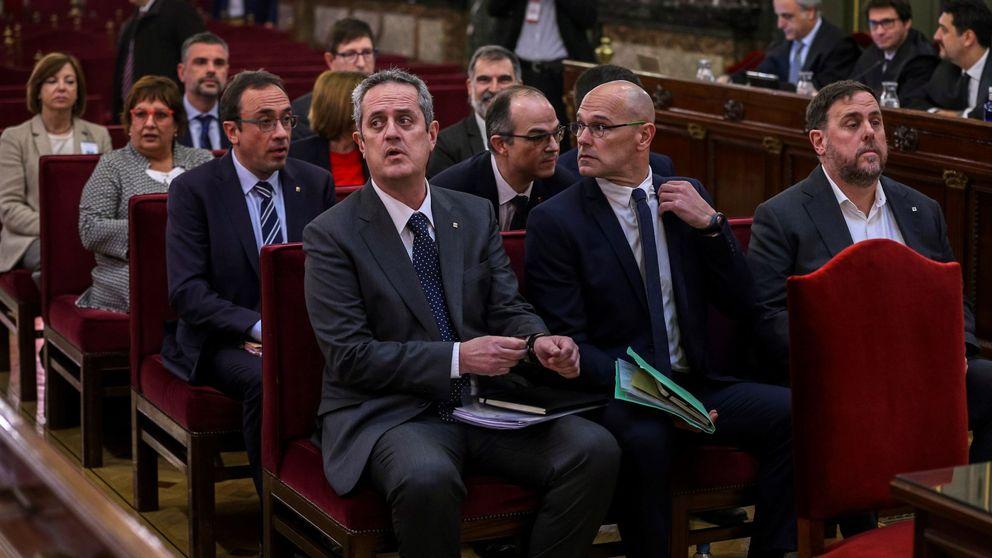 El juicio del 'procés' no se suspenderá a pesar de que entra en plena campaña electoral
