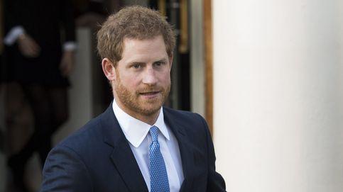 El retoque estético de Harry que los medios británicos aseguran que se ha hecho