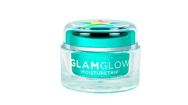 Glamglow.