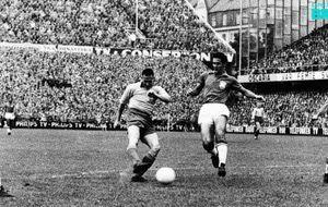 Suecia '58: el Mundial de Pelé