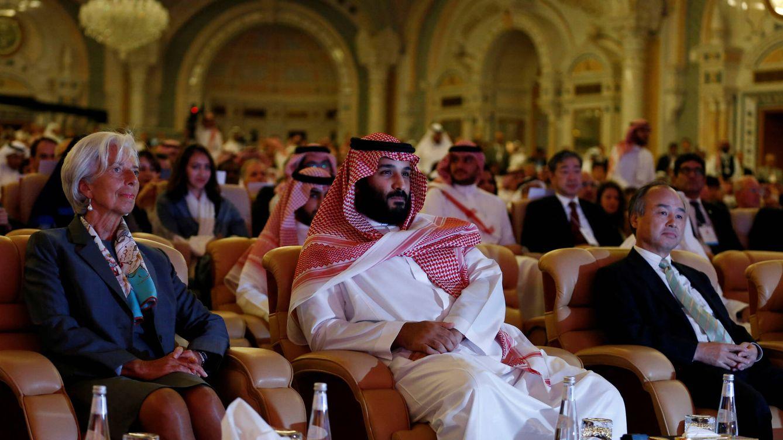 La próxima generación de líderes saudíes que Bin Salman ha diseñado en la sombra