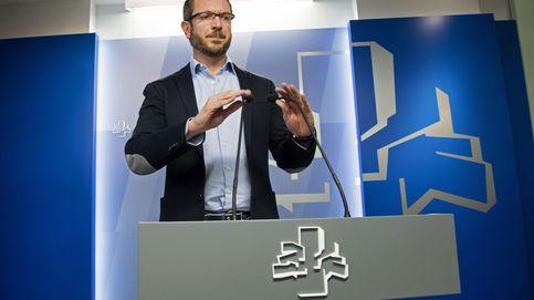 PNV acepta el apoyo de EH Bildu para arrebatar la Alcaldía de Vitoria al PP