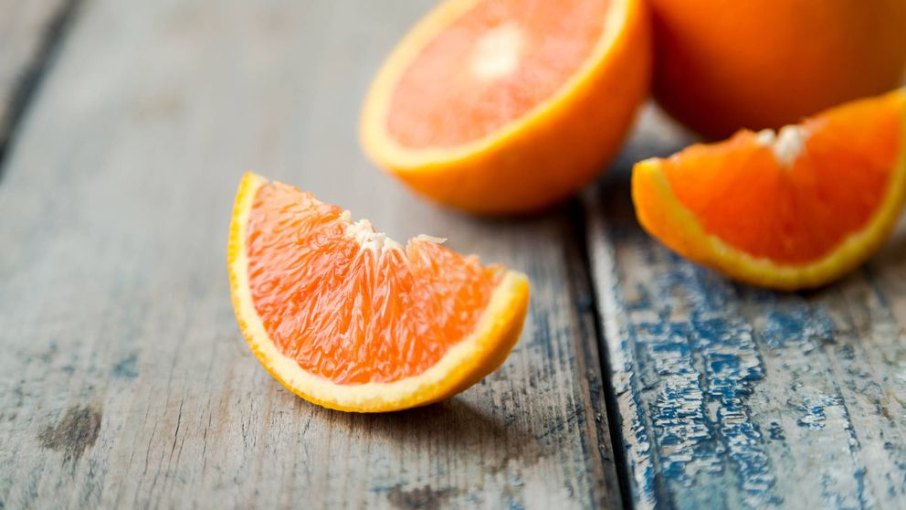 Naranjas: todo lo que tienes que saber de esta fruta rica en vitamina C