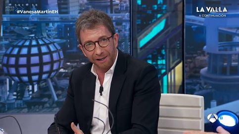 Pablo Motos, tajante contra los políticos: Se han convertido en un estorbo