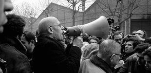 Post de Foucault en Teherán: la revolución hace extraños compañeros de cama