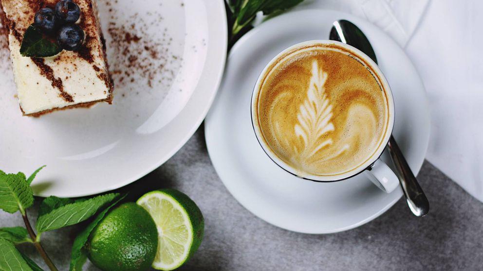 Ikea y Leroy Merlin permiten crear un rincón del café en la cocina sin gastar mucho dinero