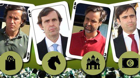 Los Ruiz-Mateos se querellan criminalmente contra la abogada Bueyes