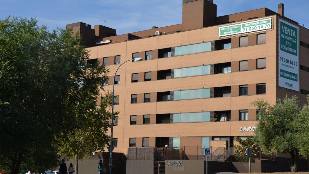 Furor por los pisos usados: se venden tantos como en 2008 y los precios se animan