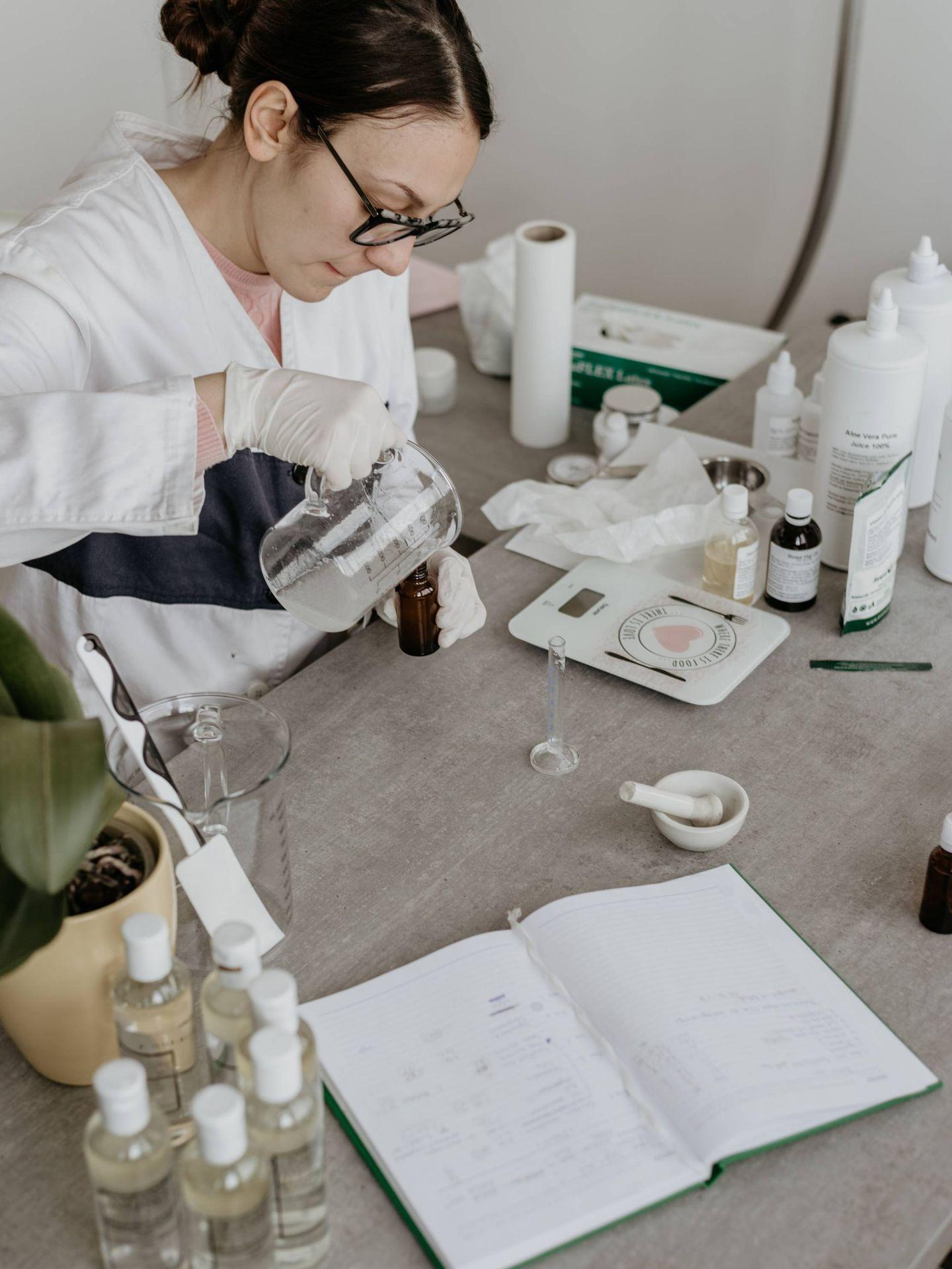 La posología de la cosmética. (Unsplash)
