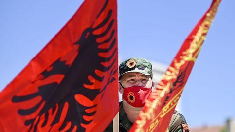 La UE recupera protagonismo en la negociación del 'procés de los Balcanes'
