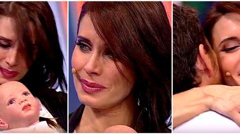 Pilar Rubio deja 'El hormiguero' entre lágrimas para dar a luz a su hijo