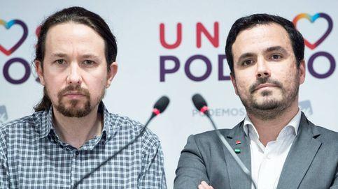 Mucha tele y poco pueblo: por qué Podemos se arriesga a ser más residual que IU