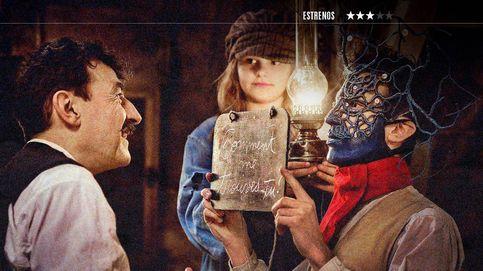 'Nos vemos allá arriba': el superventas de Lemaitre llega al cine