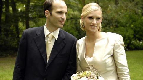 Domingo de boda real en Ginebra: se casa el hijo del Aga Khan (jefe de la infanta Cristina)