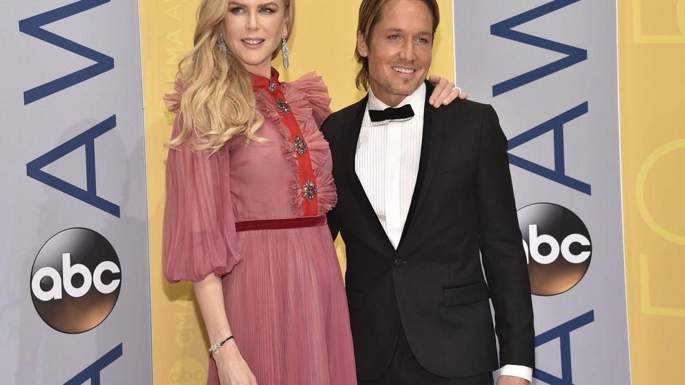 Nicole Kidman gasta 10.000 euros en dos días para evitar el divorcio