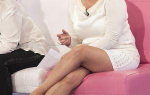 El curioso caso del 'no veto' a Terelu Campos en Telecinco