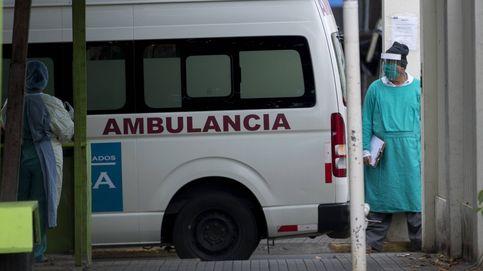 Bonomi y ProA venden el líder de las ambulancias tras sacarlo de la UCI