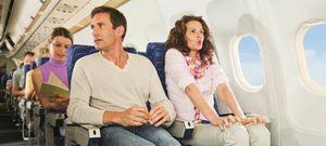 Foto: Los criterios que utilizamos al comprar un billete de avión están equivocados