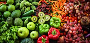 Post de Los 5 alimentos que debes tomar para reducir tu nivel de azúcar