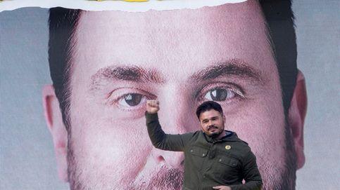 Diputados y presos: los cinco candidatos en preventiva por el 'procés' sacan escaño