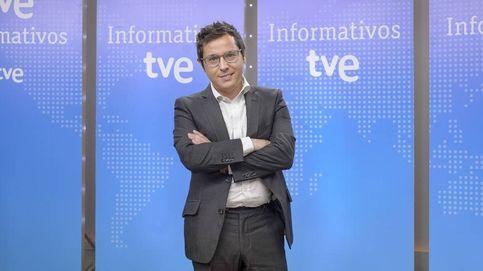Sergio Martín, relegado al puesto de redactor tras abandonar 'Los desayunos'