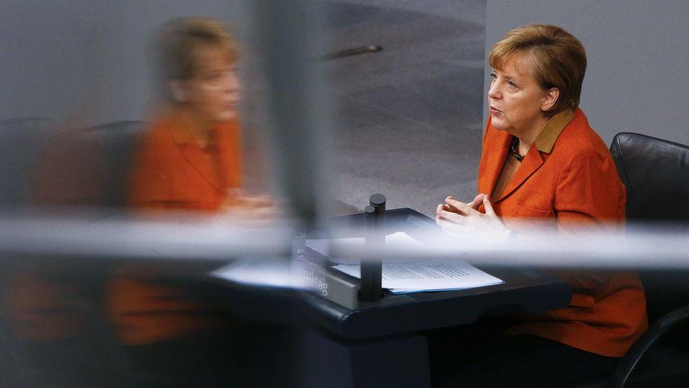 Alemania mejora sus previsiones y estima que su PIB crecerá un 1,8 %