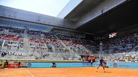 Los ayuntamientos del cambio ponen en peligro los grandes torneos de tenis