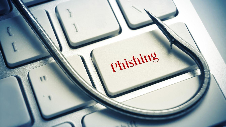 Foto: Cuidado con las redes públicas: los ataques 'phishing' llegan al wifi