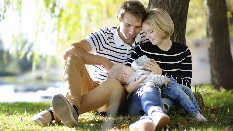Foto: Los usos y costumbres de los progenitores cambian en cada país del mundo. (iStock)