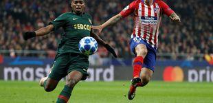 Post de El mejor atacante del Atlético (Correa) esta temporada no es titular indiscutible