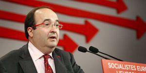 El PSC cree que la renuncia de Chacón no debilita sus posibilidades de futuro