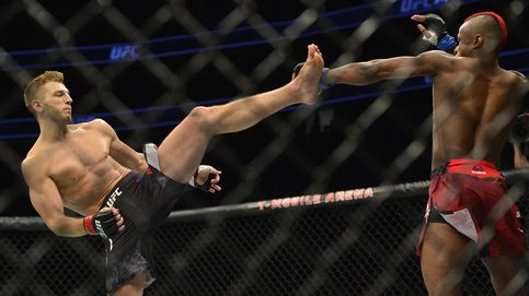 UFC Auckland: el gran KO de De Lima y el brutal choque entre Hooker y Felder