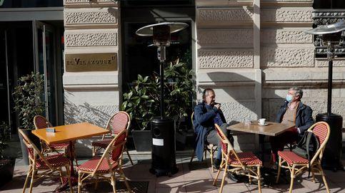 Comprueba si vives en una zona básica de Madrid con restricciones