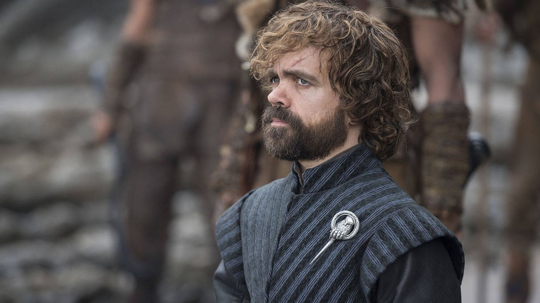 Imagen del tercer capítulo de la séptima temporada con Tyrion Lannister como Mano de la Reina