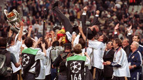 Del Bosque, la Octava y la similitud con el camino del Real Madrid de Zidane