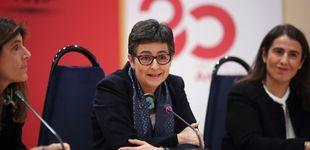 Post de González Laya emplaza a Argelia a negociar la delimitación de fronteras marítimas