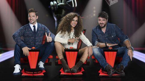 Así fue la gala uno de 'La Voz Kids 3' en Telecinco