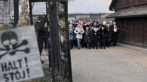 La asociación española que ayuda a Auschwitz a dar a conocer su historia