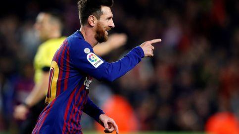 FC Barcelona - Eibar: horario y dónde ver en TV y 'online' la jornada 19 de La Liga