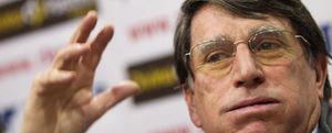El Comité Olímpico Español cierra filas en torno a su vicepresidente José María Odriozola