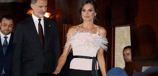 Post de La coincidencia de estilo que ha unido a Letizia y Tamara Falcó