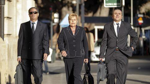 La Generalitat Valenciana recupera 300.000 euros de la trama corrupta de Gürtel