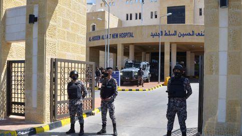 Seis condenados a muerte en Jordania por secuestrar y mutilar salvajemente a un menor