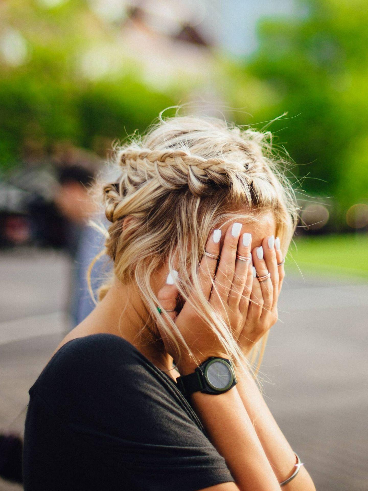 La decoloración de la dermis puede representar un estigma. (Abigail Keenan para Unsplash)